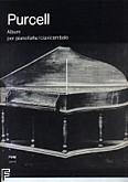 Okładka: Purcell Henry, Album per pianoforte \ clavicembalo