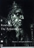 Ok�adka: Po�niak Piotr, Renesans, z. 4 - Muzyka na instrumenty klawiszowe