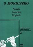 Ok�adka: Moniuszko Stanis�aw, Prz��niczka