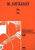 Okładka: Giuliani Mauro, Róża op. 46 nr 9