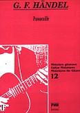 Okładka: Händel George Friedrich, Passacaille z VII suity klawesynowej g-moll, HWV 432