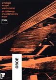 Okładka: Różni, Antologia muzyki współczesnej na obój