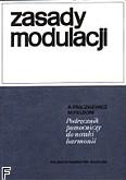 Okładka: Frączkiewicz Aleksander, Fieldorf Maria, Zasady modulacji