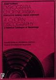 Ok�adka: Ka�ski J�zef, Dyskografia Chopina