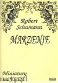 Ok�adka: Schumann Robert, Marzenie
