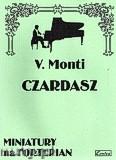 Okładka: Monti Vittorio, Czardasz
