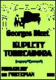 Ok�adka: Bizet Georges, Kuplety torreadora
