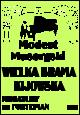 Okładka: Musorgski Modest, Wielka Brama Kijowska