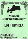 Ok�adka: Rimski-Korsakow Miko�aj, Lot trzmiela