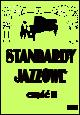 Okładka: , Standardy jazzowe cz. II