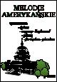 Okładka: , Melodie amerykańskie