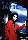 Okładka: Jarre Jean Michel, Best of piano.