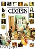 Okładka: Cavalletti Carlo, Chopin i muzyka romantyczna