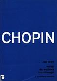 Okładka: Ekier Jan, Wstęp do wydania narodowego dzieł Chopina 1