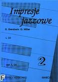 Ok�adka: , Impresje jazzowe cz.2