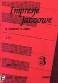 Ok�adka: , Impresje jazzowe cz.3
