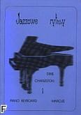 Okładka: Wiśniewski Stanisław, Jazzowe rytmy 1