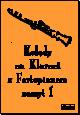 Ok�adka: , Kol�dy na Klarnet z Fortepianem zeszyt 1