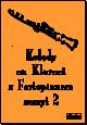 Okładka: , Kolędy na Klarnet z Fortepianem zeszyt 2