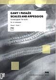 Okładka: Krotkiewski Witold, Gamy i pasaże