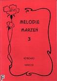Okładka: Wiśniewski Marek, Wiśniewski Stanisław, Melodie marzeń cz.3