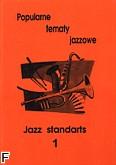 Ok�adka: , Popularne tematy jazzowe cz.1