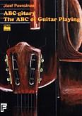 Ok�adka: Powro�niak J�zef, ABC gitary