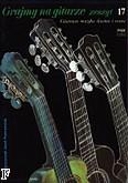 Ok�adka: Powro�niak J�zef, Gitarowa muzyka dawna i nowa na gitar�