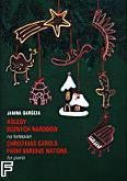 Ok�adka: Gar�cia Janina, Kol�dy r�nych narod�w