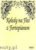 Okładka: , Kolędy na flet z fortepianem