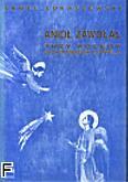 Ok�adka: �ukaszewski Pawe�, Anio� zawo�a� Trzy kol�dy na ch�r mieszany a cappella (partytura)