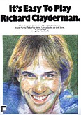 Okładka: Clayderman Richard, It's Easy To Play Richard Clayderman 1