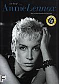 Okładka: Lennox Annie, The best of Annie Lennox