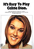Ok�adka: Dion Celine, It's Easy To Play - Celine Dion