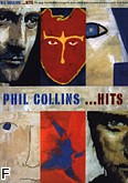 Ok�adka: Collins Phil, Phil Collins ... Hits