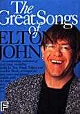 Okładka: Elton John, The Grat Songs of Elton John