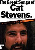 Okładka: Stevens Cat, The Great Songs of Cat Stevens.