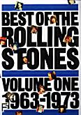 Okładka: Rolling Stones The, Best of the Rolling Stones, volume one 1963 - 1973