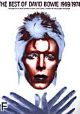 Ok�adka: Bowie David, The Best of David Bowie 1969/1974