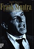 Okładka: Sinatra Frank, Gold Classics. The essential collection. Fourteen solid gold standards.