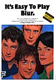 Okładka: Blur, It's Easy To Play Blur