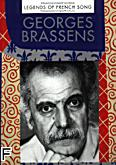 Ok�adka: Brassens Georges, Legends Of French Song