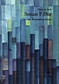 Ok�adka: Fesch Willem de, Sonata F-dur