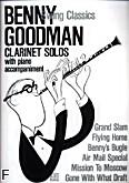 Okładka: Goodman Benny, Swing Classics