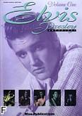 Ok�adka: Presley Elvis, Anthology, volume 1