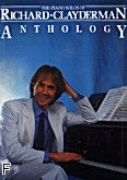Ok�adka: Clayderman Richard, The Piano Solos Of Richard Clayderman - Anthology