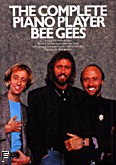 Ok�adka: Bee Gees The, The Complete Piano Player. Bee Gees