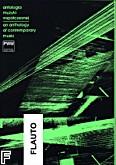 Okładka: Różni, Antologia muzyki współczesnej - flet (solo)