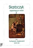 Ok�adka: , Skarbczyk najpi�kniejszych melodii z.2