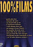 Okładka: , 100% films
